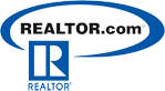 Our flat fee MLS listings are displayed on Realtor.com
